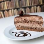 čokoladna torta tri užitka