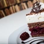 schvarzwald torta