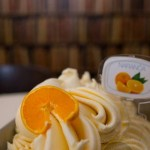 Sladoled naranča